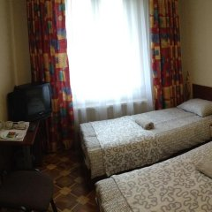 Гостиница New удобства в номере