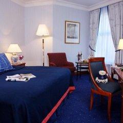 Отель Кемпински Мойка 22 5* Улучшенный номер фото 2