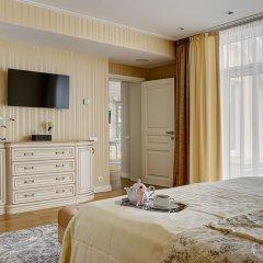 Гостиница Гранд Звезда 4* Президентский люкс разные типы кроватей фото 7
