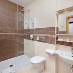 Гостиница Ногай ванная