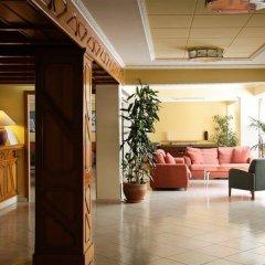 Hotel Palma Mazas интерьер отеля фото 2