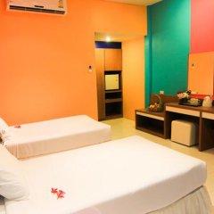 Отель Xanadu Beach Resort комната для гостей фото 8