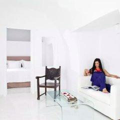 Canaves Oia Hotel 5* Полулюкс с различными типами кроватей