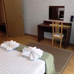 Отель Пансионат «Аибга» удобства в номере