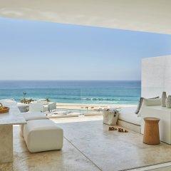 Отель Viceroy Los Cabos Мексика, Сан-Хосе-дель-Кабо - отзывы, цены и фото номеров - забронировать отель Viceroy Los Cabos онлайн балкон фото 2