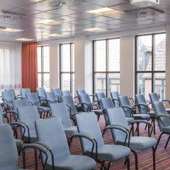 Radisson Blu Hotel Malmo Мальме помещение для мероприятий