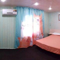 Мини-отель Оранжевое Солнце Стандартный номер с различными типами кроватей фото 9