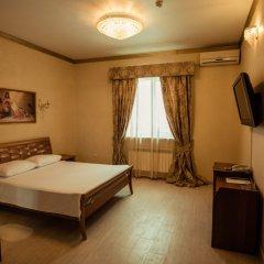 Гостиница Дюма Люкс с различными типами кроватей фото 4