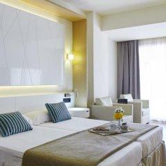 Отель THB Los Molinos - Только для взрослых комната для гостей