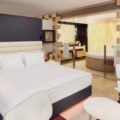 Отель Hilton Tallinn Park 4* Президентский люкс с различными типами кроватей