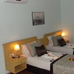 Отель Ege Montana комната для гостей