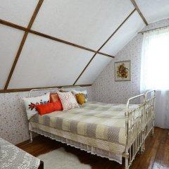 Отель Seraya Sheyka Могилёв комната для гостей