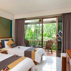 Отель Krabi Resort 4* Номер Делюкс с различными типами кроватей фото 3