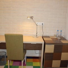 Спектр бизнес-отель Таганская Москва ванная