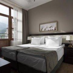 Апартаменты Горки Город Апартаменты Апартаменты разные типы кроватей фото 10