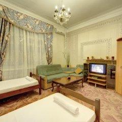 Апартаменты Sakura Apartment комната для гостей фото 5