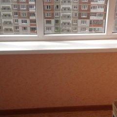 Апартаменты «Апартаменты в Иваново-2» балкон