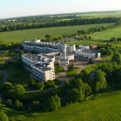 Park-Hotel Pushkin фото 3