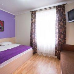 Гостиница Гала-Готель комната для гостей