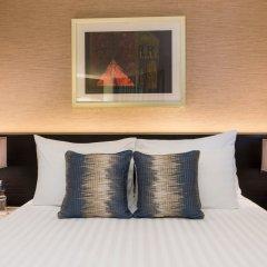 Отель Emporium Suites by Chatrium 5* Студия фото 3