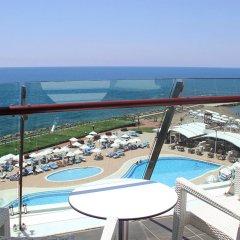 Sentido Gold Island Hotel 5* Номер Делюкс с двуспальной кроватью фото 4