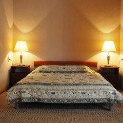 Гостевой Дом K&T Стандартный номер с двуспальной кроватью