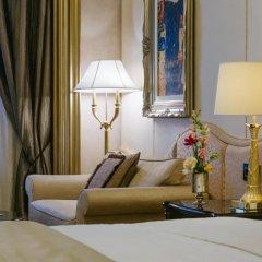 Гостиница The St. Regis Moscow Nikolskaya 5* Улучшенный номер с различными типами кроватей фото 2
