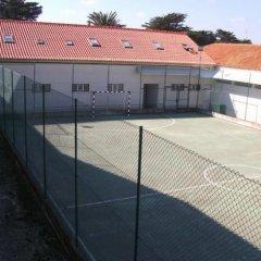 Отель Seminario Torre D Aguilha спортивное сооружение
