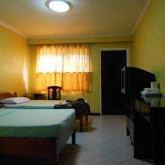 Отель The Falmouth Inn Филиппины, Багуйо - отзывы, цены и фото номеров - забронировать отель The Falmouth Inn онлайн комната для гостей фото 4