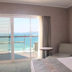 Sentido Gold Island Hotel 5* Номер Делюкс с двуспальной кроватью