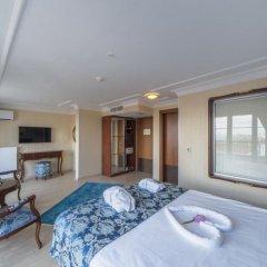 Rast Hotel 3* Люкс с различными типами кроватей фото 2