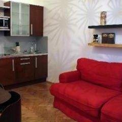 Гостиница Brusov Serviced Apartement в номере фото 3