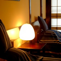 Tamachi Buke Yashiki Hotel Дайсен удобства в номере