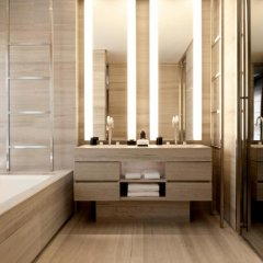 Armani Hotel Milano 5* Номер Делюкс с различными типами кроватей фото 4