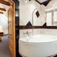 Апартаменты Atrium Suites Номер Комфорт с различными типами кроватей фото 11