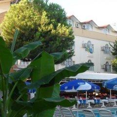 Konar Hotel Турция, Кемер - отзывы, цены и фото номеров - забронировать отель Konar Hotel - All Inclusive онлайн бассейн фото 2