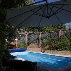 Мини Отель Камея бассейн фото 3