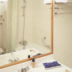 Гостиница Космос 3* Улучшенный номер с 2 отдельными кроватями фото 3