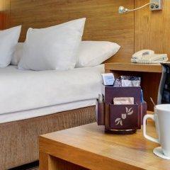 Гостиница Холидей Инн Москва Сущевский 4* Представительский номер с разными типами кроватей фото 4
