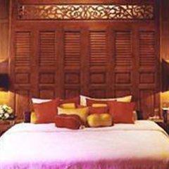Отель Baan Thai Wellness Retreat Bangkok Бангкок комната для гостей