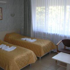 Гостиница Пансионат Совиньон комната для гостей фото 3