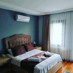 Отель Mavilla Номер Делюкс с различными типами кроватей фото 2