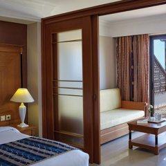 Отель Atlantica Sensatori Resort Crete комната для гостей фото 7