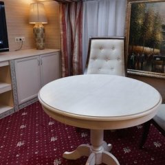 Гостиница Галерея удобства в номере фото 2