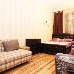Гостиница ApartLux Dmitrovskaya в Москве отзывы, цены и фото номеров - забронировать гостиницу ApartLux Dmitrovskaya онлайн Москва комната для гостей фото 3