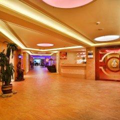 Hotel Mosaic интерьер отеля фото 4