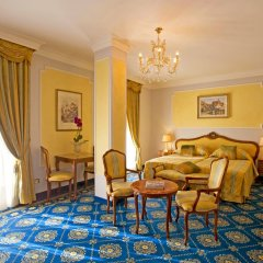 Отель Metropole Италия, Абано-Терме - отзывы, цены и фото номеров - забронировать отель Metropole онлайн комната для гостей