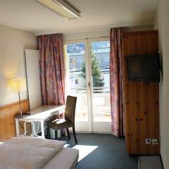 Отель Spengler Hostel Швейцария, Давос - отзывы, цены и фото номеров - забронировать отель Spengler Hostel онлайн комната для гостей фото 5