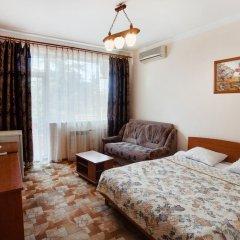Гостиница Red House 2* Стандартный номер с различными типами кроватей