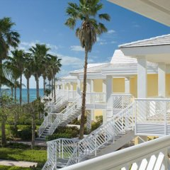 Отель Grand Lucayan Resort балкон фото 2